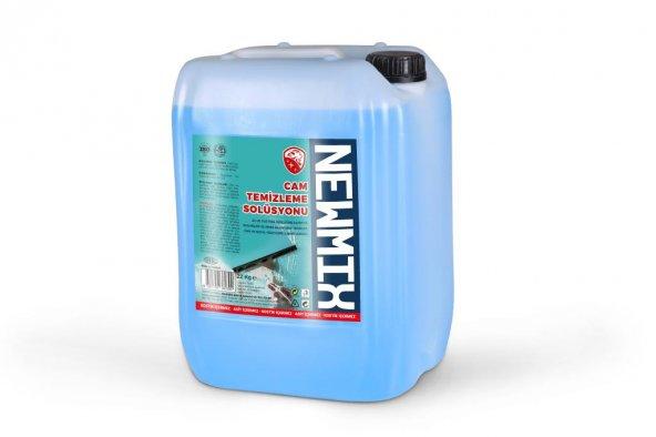 NEWMİX Cam Temizleme Solüsyonu-22 Kg