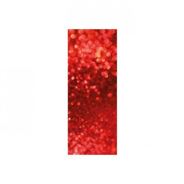 Sparky Red Buzdolabı Sticker