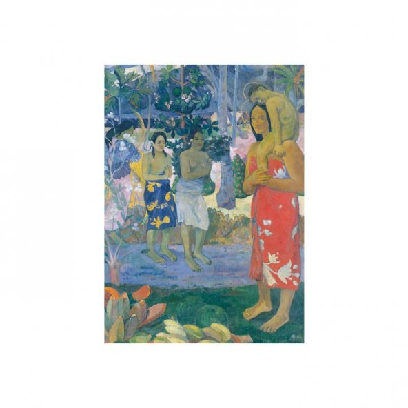 Ia Orana Maria 50x70 cm