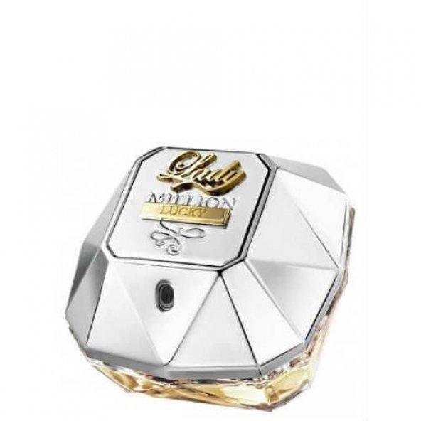 Paco Rabanne Lady Million Lucky EDP 80 ml Kadın Parfüm