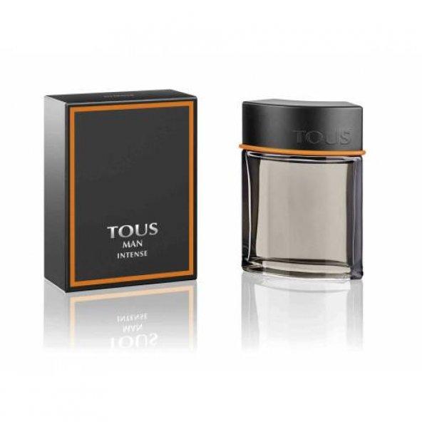 Tous Man Intense EDT 100 ml Erkek Parfüm