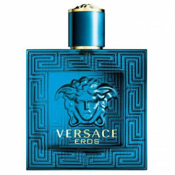 Versace Eros EDT 200 ml Erkek Parfüm