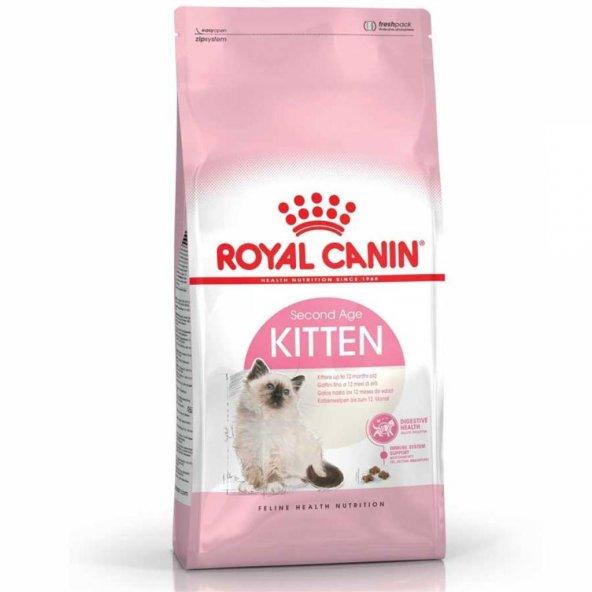 Royal Canin 36 Kitten Yavru Kuru Kedi Maması 4 Kg