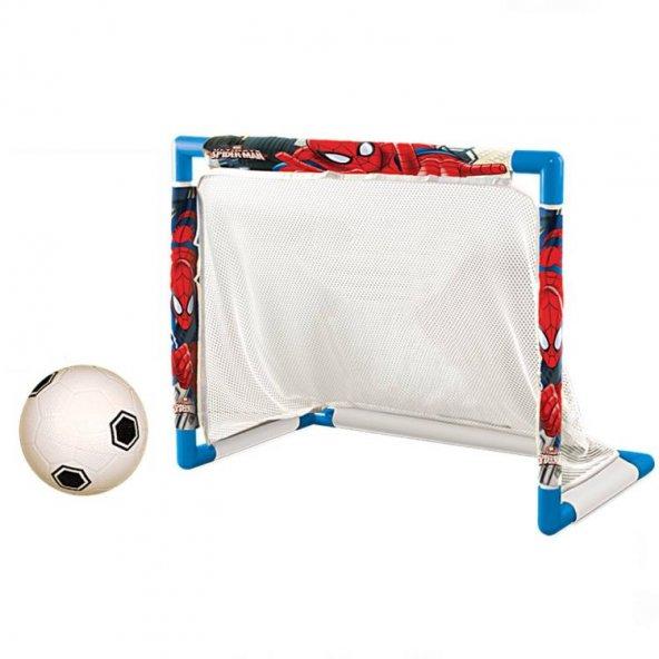 Spiderman Futbol Kalesi
