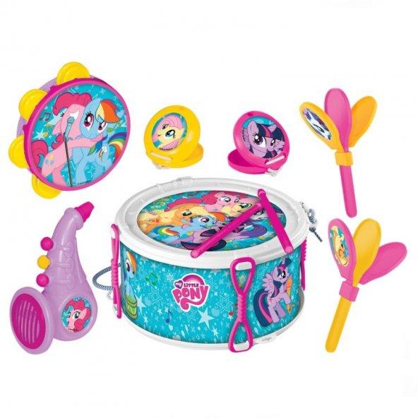 My Little Pony Müzik Seti