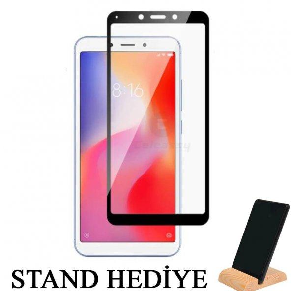 Xiaomi Redmi-Mi-Mix-2S-A2-3-6-6A-Pro-Lite-8-Se 3D Kırılmaz Cam