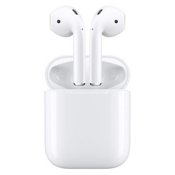 Apple Airpods MMEF2TU/A Kulaklık (Apple Türkiye Garantili)