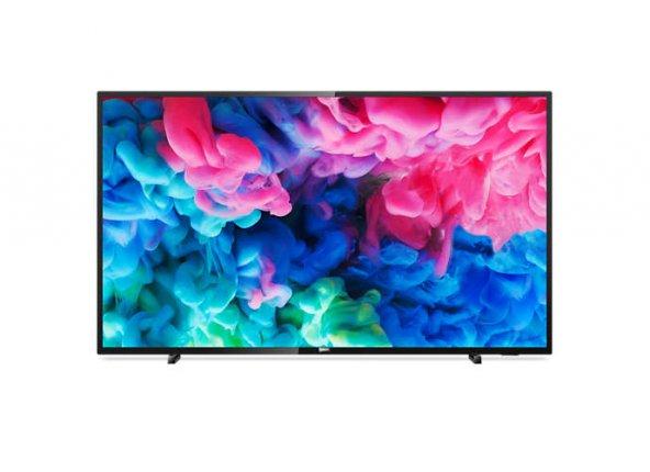 PHILIPS 50PUS6503 SMART ULTRA HD 4K 50İNÇ,127EKRAN LED TV