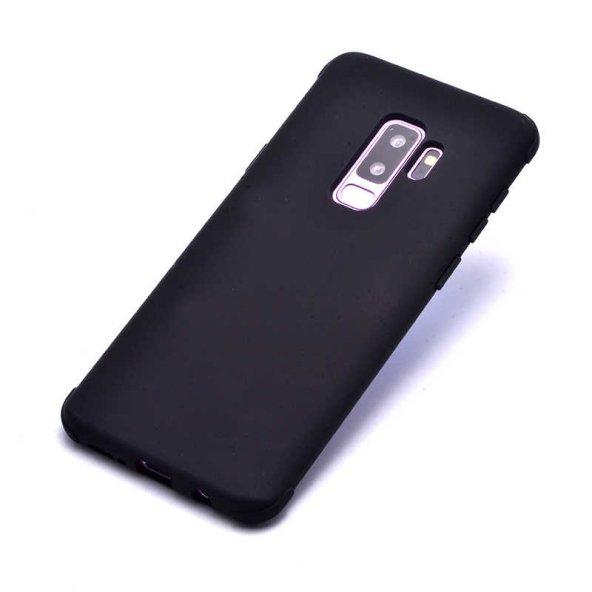 Samsung Galaxy S9 Plus Kılıf Fantastik Kapak 6 Renk Seçeneği