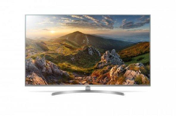 Lg 49UK7550 49 inç 123 cm Ultra Hd 4K Smart Led Tv