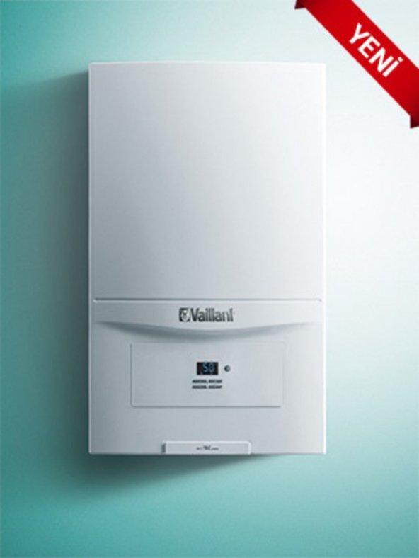 Vaillant ecoTEC Pure Vuw 286-7-2 24 kw Tam Yoğuşmalı Kombi (Baca Dahil)