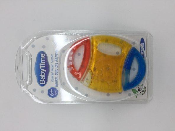 Babytime Sulu Diş Kaşıyıcı (bt205)