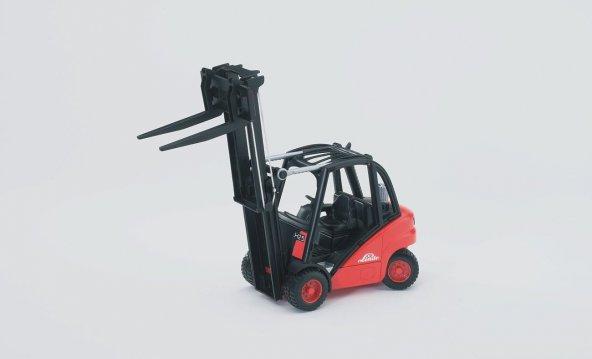 Bruder Linde Forklift BR02511
