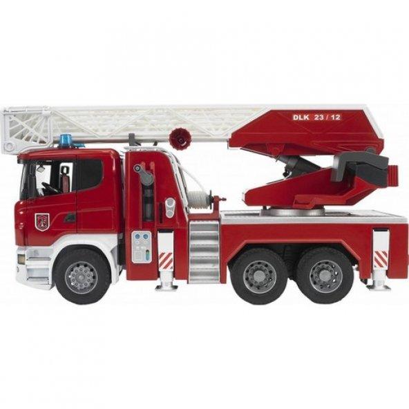Bruder Scania itfaiye Aracı R Serisi BR03590