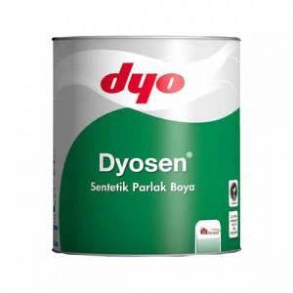 Dyo Dyosen Yağlı Boya 2,5 Lt
