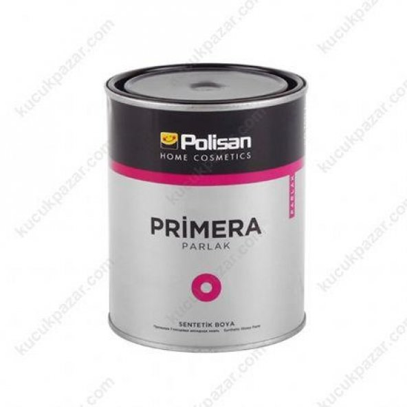 Polisan Primera Yağlı Boya 0,7 LT