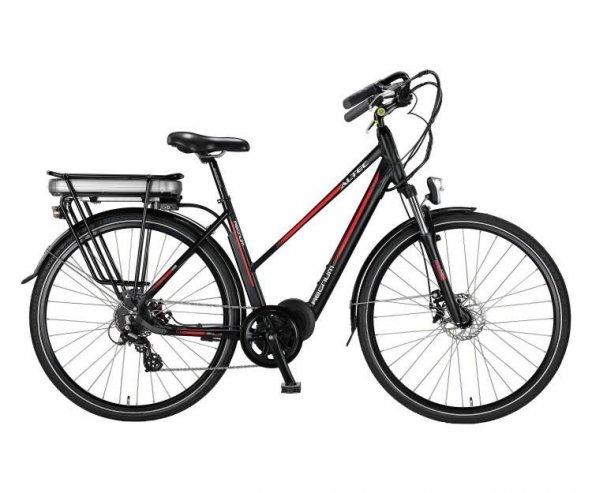 Ümit Regnum 28 Jant Elektrikli Şehir Bisikleti