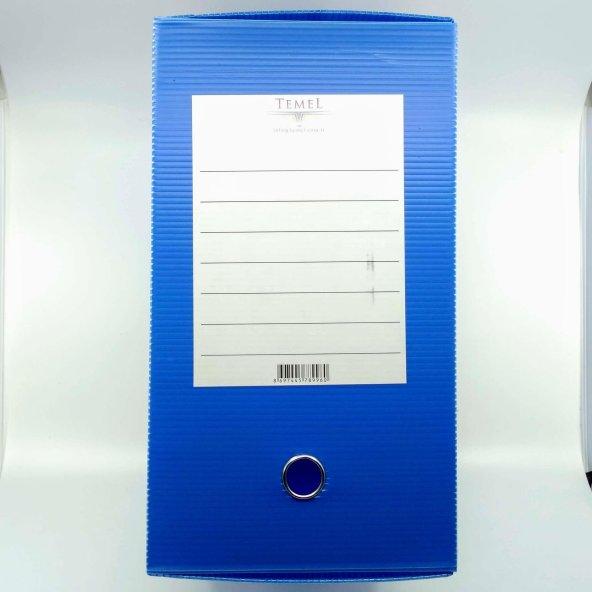 20 Cm Arşiv-Proje Kutusu (Klasörü)