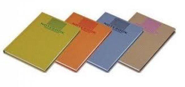 Kareli Notebook (14*20)