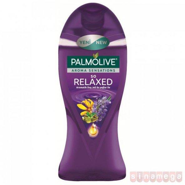 Palmolive Duş Jeli 750Ml Aroma Therapy Anti-Stress RELAXED