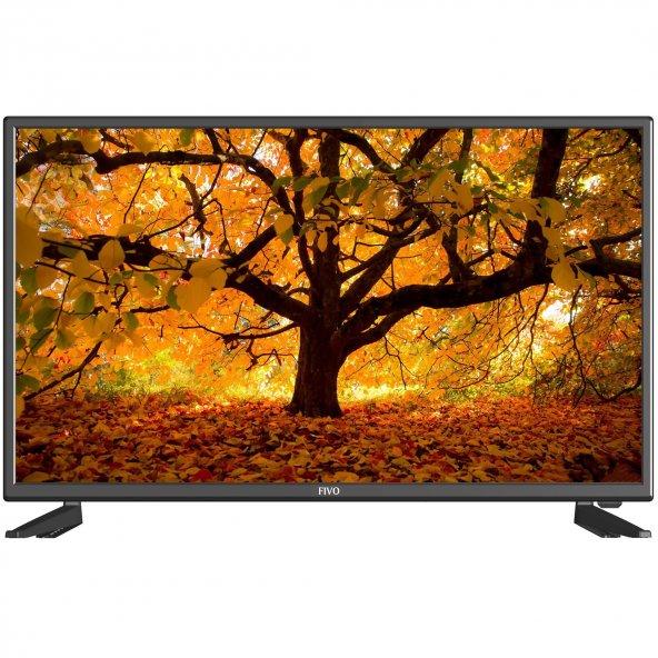 Fivo FV46 46 116 Ekran Full HD Dahili Uydulu, Tunerli Led TV