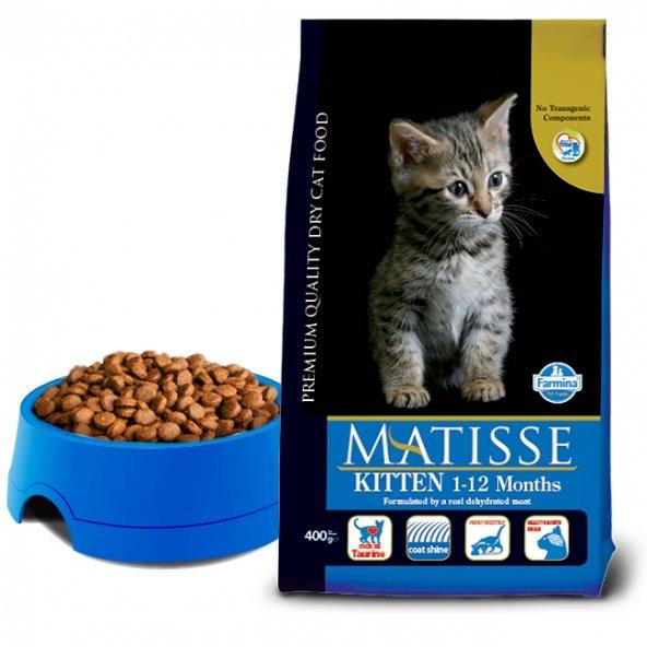 MATISSE Kitten Kuru Yavru Kedi Maması 1,5 Kg