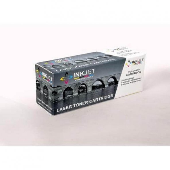 Hp Laserjet 2420n/2430/2430n Uyumlu Inkjet Toner 6000 Sayfa Kapasite