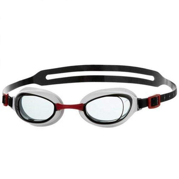 Speedo Aquapure Gog Au Red/Smoke Sp8090028912