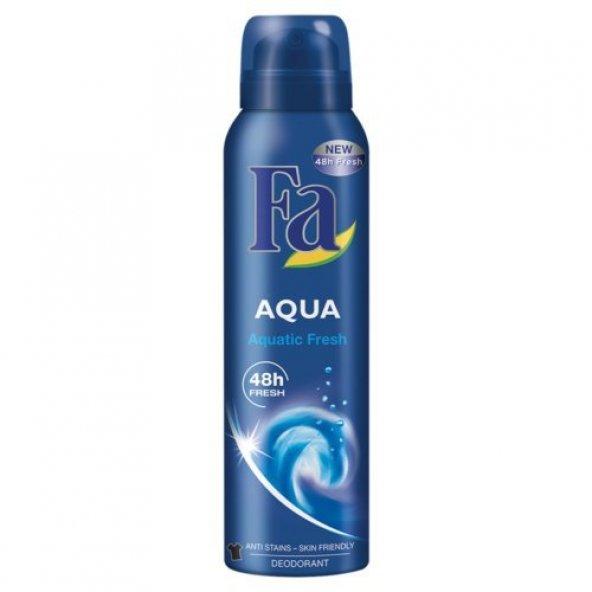 Fa Deospray Aqua 150Ml
