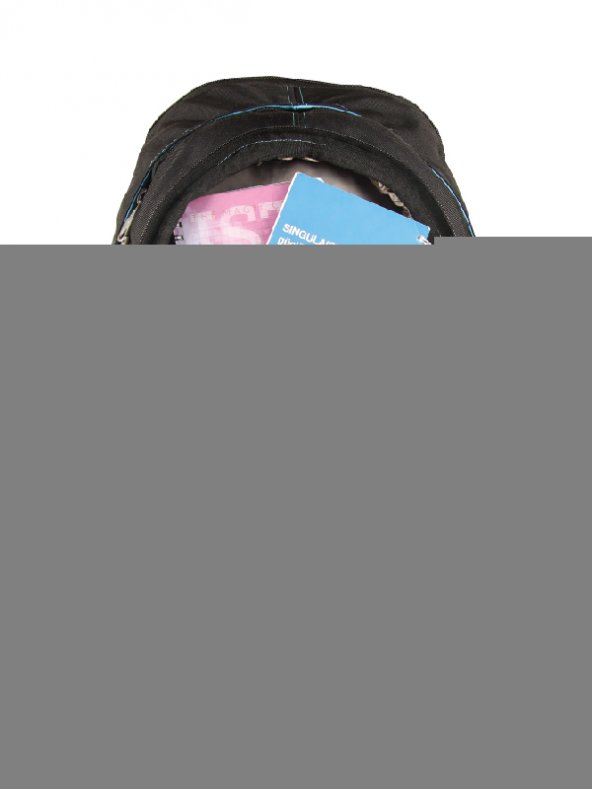Alone Çanta Fıstık Tablet Bölmeli Sırt Çantası