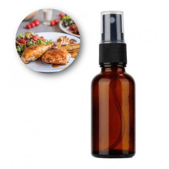 Şeflerin Aroması Izgara Kokulu Gıda Parfümü 100 ml
