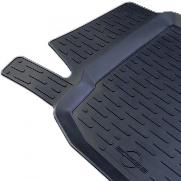 Toyota Auris 3D Havuzlu Oto Paspas 2013 Sonrası BOSSE