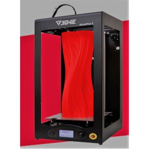 4GenPro Ext (3D Printer 3B Yazıcı)
