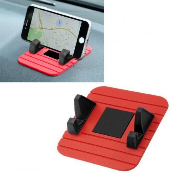 BOSSE Oto Telefon Tutucu Stand Silikon NT00022