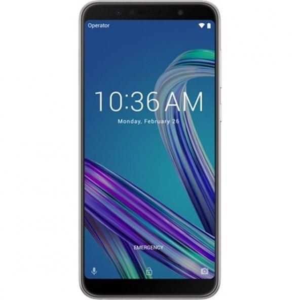 Asus Zenfone Max Pro ZB602KL 64 GB (Asus Türkiye Garantili )