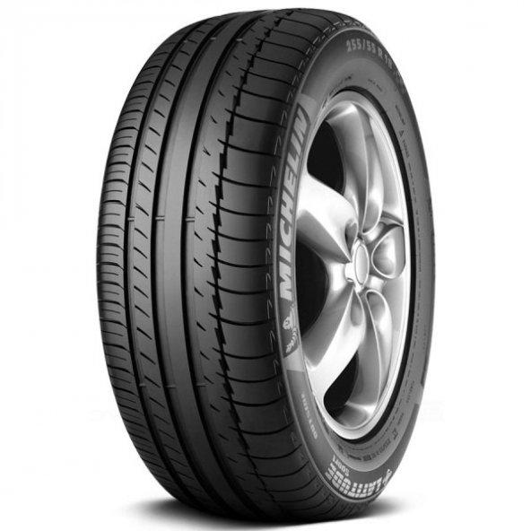 265/50R19 110W XL Latitude Sport Michelin Yaz Lastiği