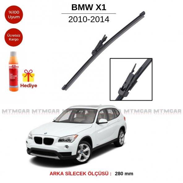 Bmw X1 Arka Silecek 2010-2014 (MTM25-17)