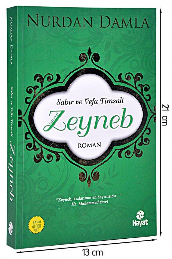 Zeyneb (Sabır ve Vafa Timsali)-1701