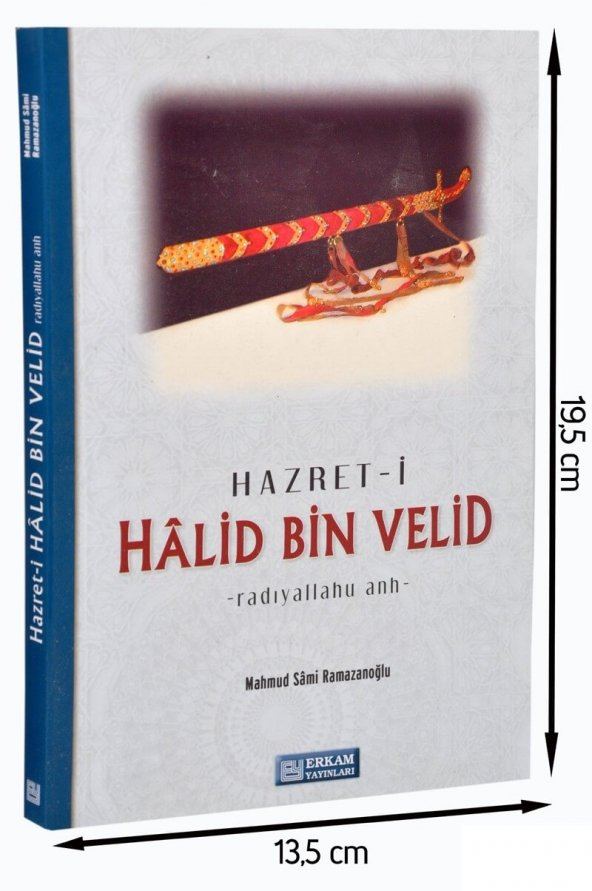 Hazret-i Halid Bin Velid-1724