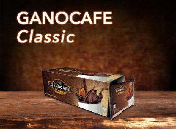 GANOCAFE CLASSIC  - GANO CAFE