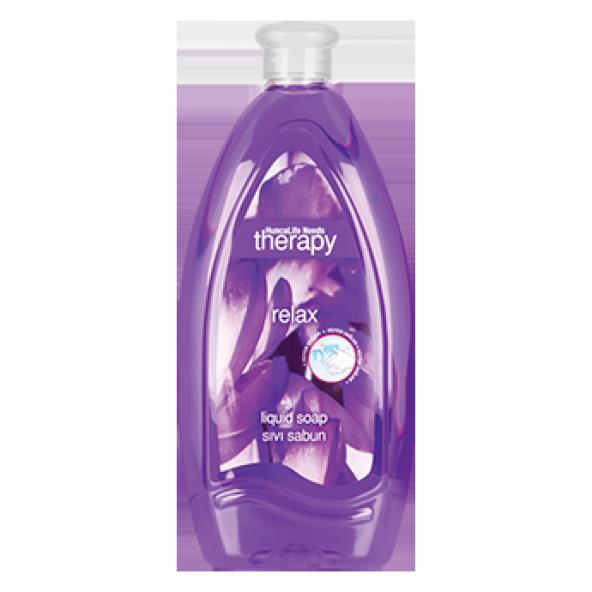 Huncalife Needs Therapy Relax Sıvı Sabun 900 ml Paraben içermez