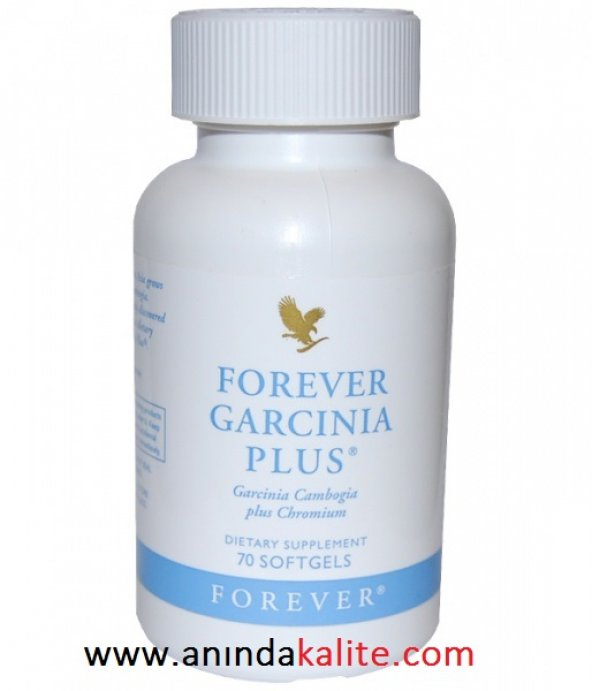 Forever Garcinia Plus ® Forever Garcinia Yağ Yakıcı Tablet