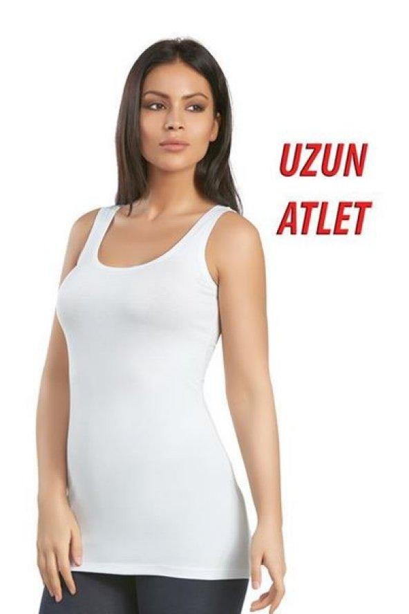Belinay 0720 Bayan Uzun Atlet