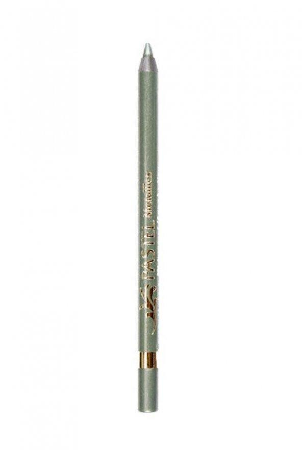 Pastel Waterproof Eyeliner - Suya Dayanıklı Göz Kalemi 326