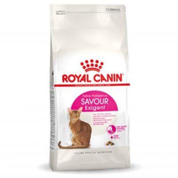 Royal Canin Exigent Kedi Maması 2 Kg