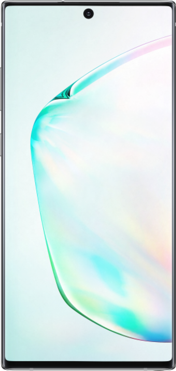 Samsung Galaxy Note 10 Plus 256 GB Aura Black (Samsung Türkiye Garantili)