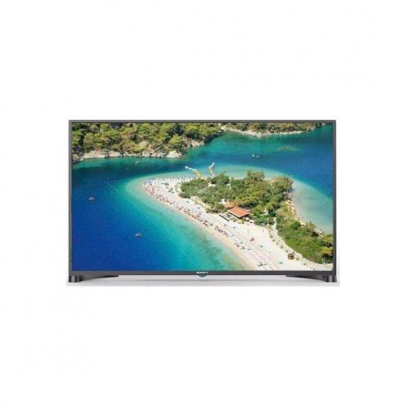 "Sunny SN43DLK023 43"" 109 Ekran Full HD Smart Uydulu LED TV"