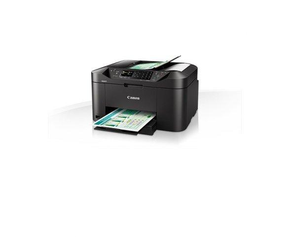Canon Maxify MB2150 Yazıcı,Foto,Tarayıcı,Fax,Wi-Fi