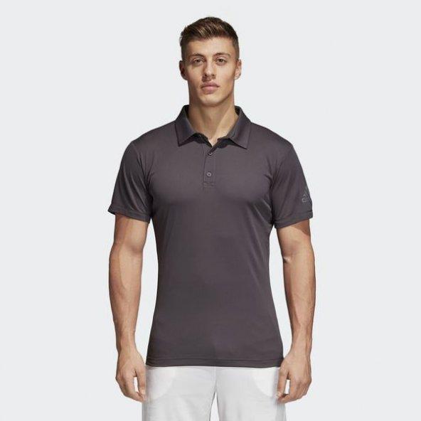 Adidas Erkek Tenis Climachill Polo Tişört  CE1442
