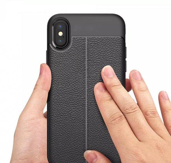 Xiaomi RedMi 4x Note 4x Note 5 5A 5Plus 5Pro Deri Silikon Kılıf